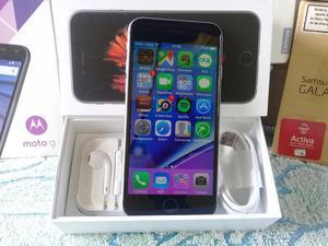 iPhone 6S 16Gb Como Nuevo Dias de Uso