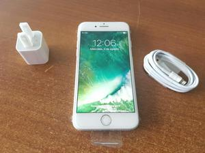 iPhone 7 Silver 32Gb Como Nuevo
