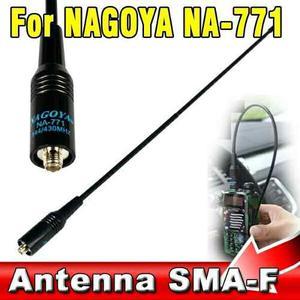 Antena Radiotelefonos Baofeng Larga
