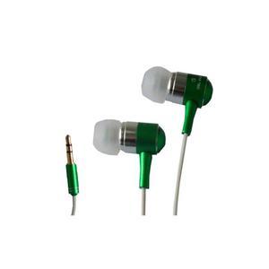 Audifono Star Tec St-ep- Blister Verde