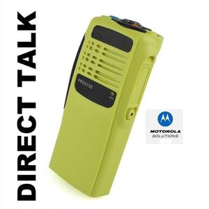 Carcasa Radio Motorola Pro-