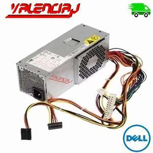 Fuente De Poder 240w Dell M72e 4yy Ps-