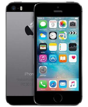 Iphone 5s 16gb Lte Libre Caja Sellada Factura Legal