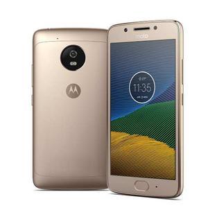 Motorola Moto G5 Plus 32gb Neg Celular Nuevo Envio Grat