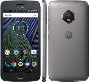 Motorola Xt-ds Moto G5 Plus-32gb Lte Dual Sim Lunar Gray