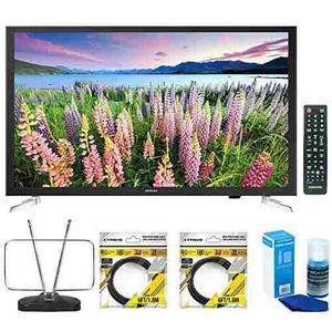 Samsung 32 Pulgadas Full Hd p Smart Led Hdtv (un32j