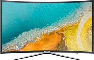 Televisor 55 Samsung Smart Curvo 55k
