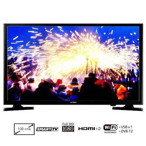 Televisor Led Samsung Smart Tv 40 Un40jakxzl