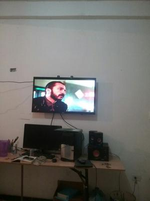 Televisor Samsung 40 Pulgadas Smart Tv Led