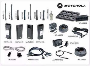 Venta De Accesorios Para Radios Motorola Icom Kenwood Hyt