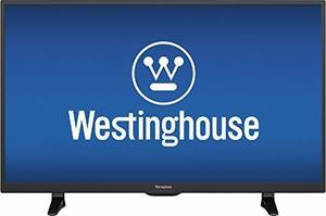 Westinghouse Wd40fb Televisor Led Inteligente De 40 Pul