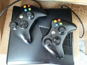 Xbox 360 Slim 2 Controles Originales Más