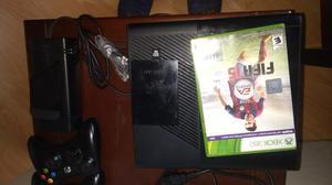 Xbox Disco Duro 2 Controles Y Cable Hdmi