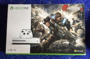Xbox One 1 Tb Nuevo Caja Sellada