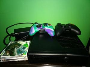 Xbox gb, 2 Controles