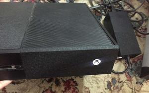 Xbox one con caja, factura y completo perfecto estado