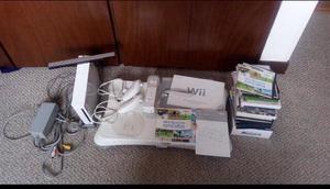 vendo o cambio Nintendo Wii Wiifit