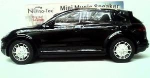 Bafle, Parlante Carro Porsche Cayenne, Mp3, Usb,fm, Recargab