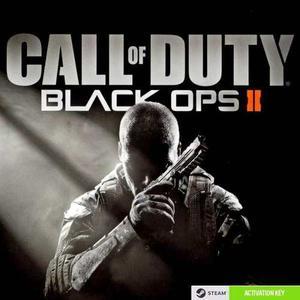 Call Of Duty: Black Ops 2 (steam Key)