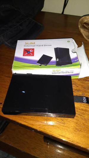 Oferta Disco Duro 320gb Xbox 360