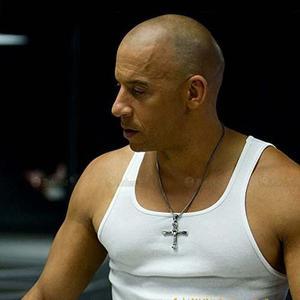 Ok La Tienda Rápido Y Furiosos Dominic Toretto De Cruz