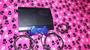 Play 3 Super Slim de 500gb Leer Descripc