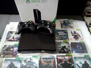 Se Vende Xbox 360 Slim 3.0 Y 5.0