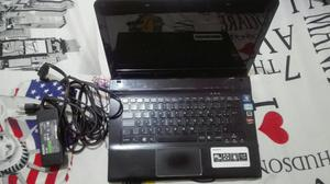 Vendo Portátil Sony Vaio Intel Core I5