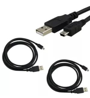 Cable De Carga Para Controles De Ps3 De 80cm
