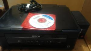 Epson L355 Wifi Copia Escanea Original