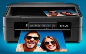 Impresora Epson Xp241 Multifuncional Nuevas Wifi