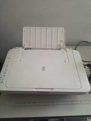 Impresora Canon Multifuncional Mp Medell 237 N Posot Class