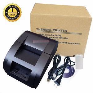 Impresora Termica Usb Pos 58mm Line 384 + Envio Gratis