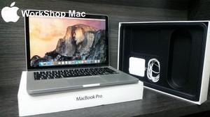 MacBook Retina, 13p, core i5, 8gb ram, 120 disco SSD,