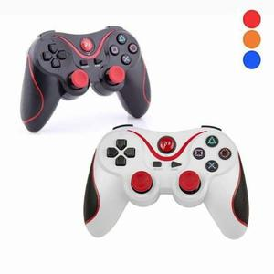 Mando Gamepad Inalámbrico Bluetooth Para Ps3 Playstation 3
