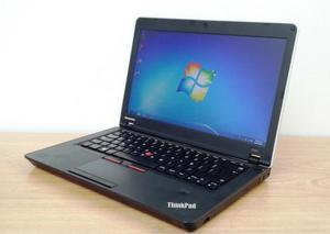 Portátil Corporativo Lenovo ThinkPad e420 Core i3 2da Gen.