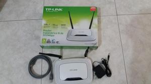 Router Tp Link Wr841n