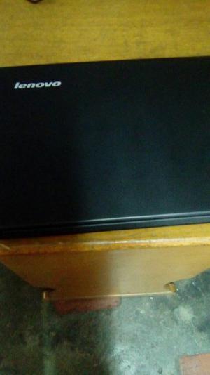 Se Vende Portatil Lenovo