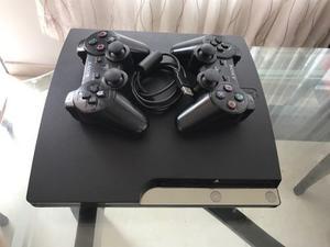 Vendo Playstation 3!!! No Cambios.