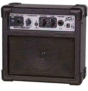 Amplificador De Guitarra Peavey Gt5