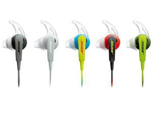 Audifonos Bose Soundsport In Ear OBSEQUIO
