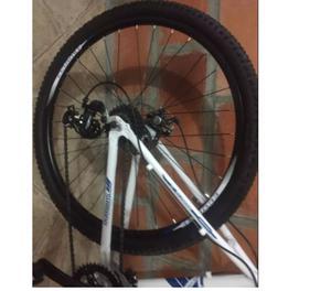 Bicicleta Shimano Ecobike