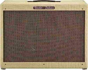 Fender Hot Rod Deluxe 112 Caja De 80 Vatios De 1x12 Pulgada