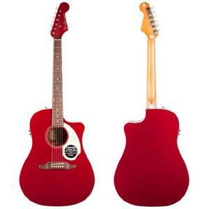 Fender Sonoran Sce Dreadnought Cutaway Guitarra Electro-acú