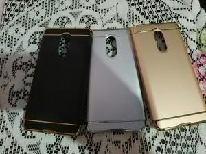 Funda Protectora de Lujo Xiaomi Redmi Note 4 Global
