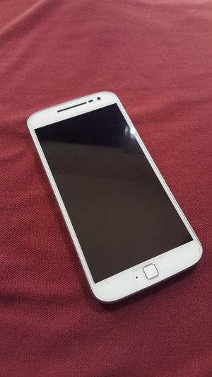 Hermoso Motorola Moto G4 Plus...