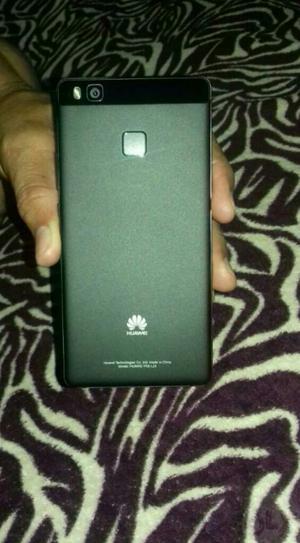 Huawei P9 Lite Acepto Cambios