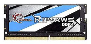 Laptop Serie De G.skill Ripjaws 16gb Ddr-pin So-dimm