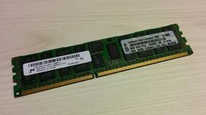 Memoria Micron Ddr3 8gb Pcr mhz Ecc Reg