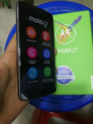 Moto G5 Nuevo